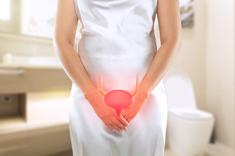 urinary incontinence rejuvet clinic